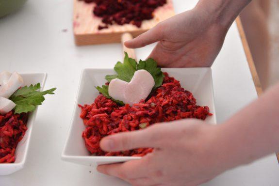 Taller de cocina saludable degustaci n for Cocina saludable