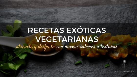 Taller recetas exóticas vegetarianas en valencia - cocina vegetariana Aroa Fernández